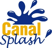 Canal Splash logo
